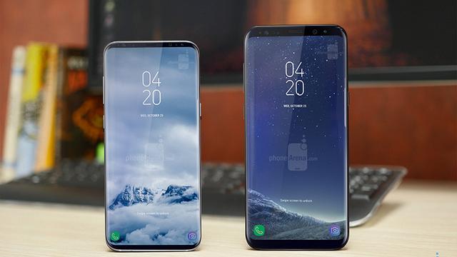 Những mẫu smartphone cao cấp sẽ xuất hiện sau Tết 2018 - 1