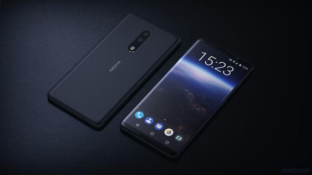 Những mẫu smartphone cao cấp sẽ xuất hiện sau Tết 2018 - 2