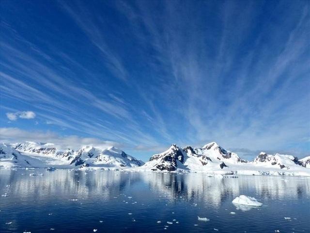 10 vùng vịnh đẹp nhất thế giới - 3