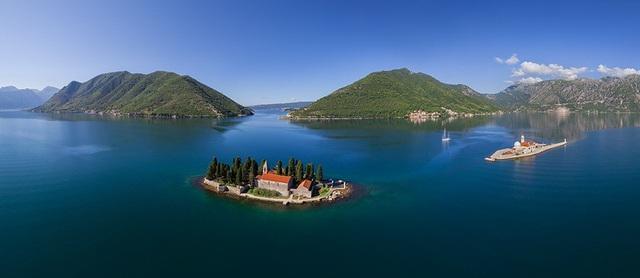 10 vùng vịnh đẹp nhất thế giới - 5
