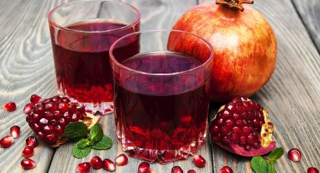 Uống nước sinh tố trái cây không đúng nguy hại như thế nào - 1