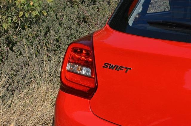 Việt Nam sẽ nhập khẩu Suzuki Swift từ Thái Lan? - 8