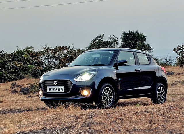 Việt Nam sẽ nhập khẩu Suzuki Swift từ Thái Lan? - 2