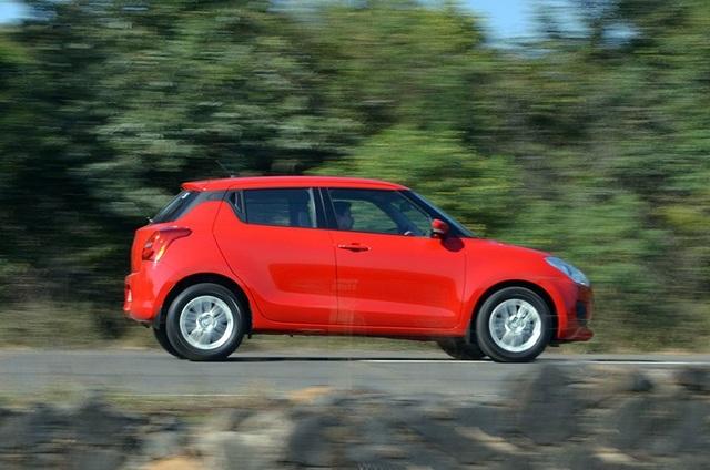 Việt Nam sẽ nhập khẩu Suzuki Swift từ Thái Lan? - 5