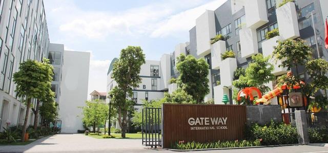 Trường PTLC Quốc tế Gateway tự hào là ngôi trường có cơ sở vật chất hiện đại bậc nhất tại Hà Nội & Hải Phòng.
