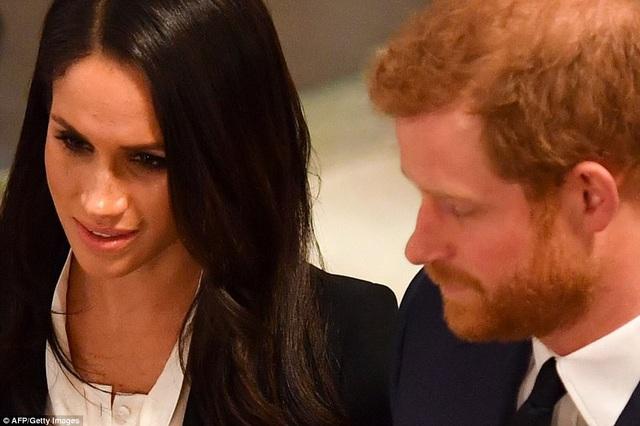 Cặp đôi đẹp của hoàng gia công bố ảnh đính hôn vào tháng 12 năm ngoái và đang chuẩn bị cho hôn lễ vào tháng 5 tới.