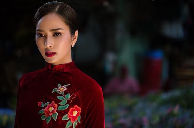 Á hậu 1 cuộc thi Hoa hậu Du lịch Hoàn vũ Thế giới lần đầu tiết lộ bí mật đời tư ít biết.