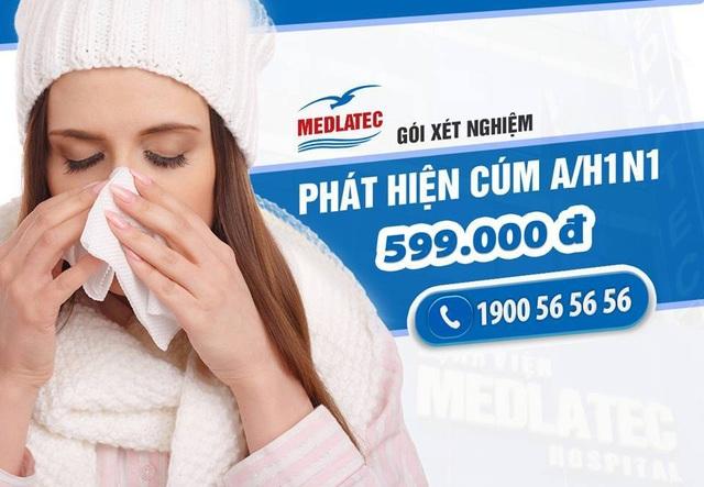 Làm thế nào để phòng chống bệnh khi cúm A, B đang vào mùa? - 3