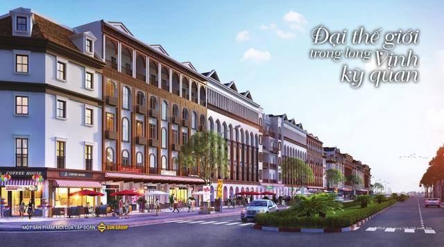 Starlandlink phân phối chính thức dự án Sun Plaza Grand World - 2