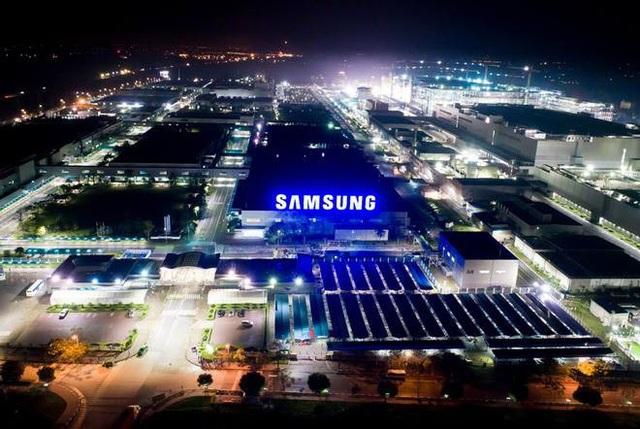 Như nhiều dự án lớn khác, nhà máy Samsung tại Bắc Ninh cũng bị lỗ trong những năm đầu (Ảnh minh họa)