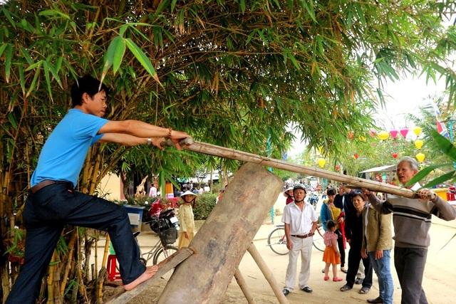 Về Hội An vui hội giỗ tổ nghề mộc Kim Bồng - 3