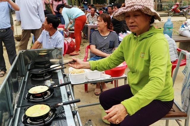 Về Hội An vui hội giỗ tổ nghề mộc Kim Bồng - 14
