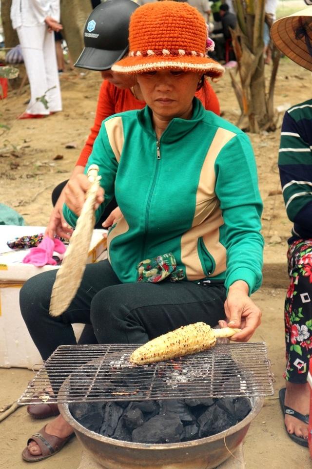 Về Hội An vui hội giỗ tổ nghề mộc Kim Bồng - 12