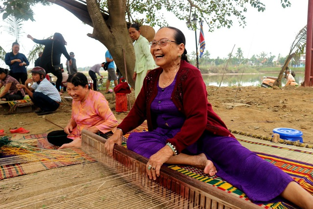 Về Hội An vui hội giỗ tổ nghề mộc Kim Bồng - 7