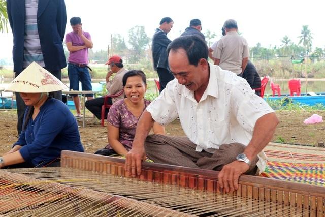 Về Hội An vui hội giỗ tổ nghề mộc Kim Bồng - 8