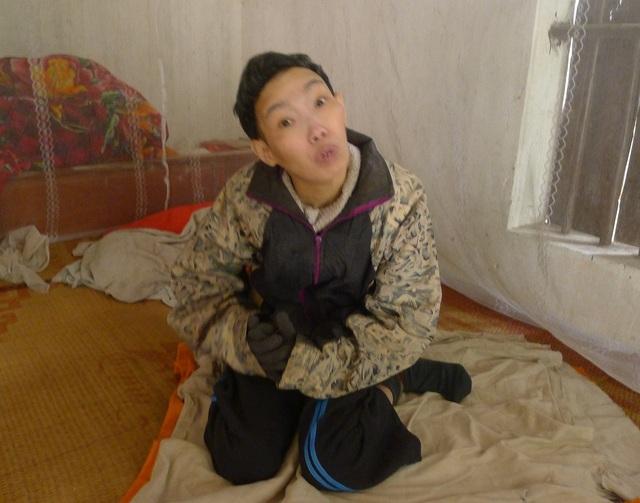 Con gái là chị Lan gặp nạn sau đúng 55 ngày đi lấy chồng.