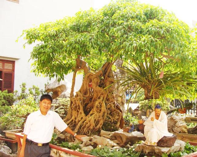 Xôn xao những thương vụ mua bán siêu cây bạc tỷ của đại gia Việt - 4