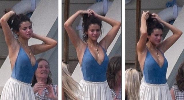 Selena hàn gắn quan hệ với Justin từ tháng 10 năm ngoái sau khi cô chia tay với The Weekend. Mối quan hệ giữa hai người không nhận được sự ủng hộ của gia đình Selena.
