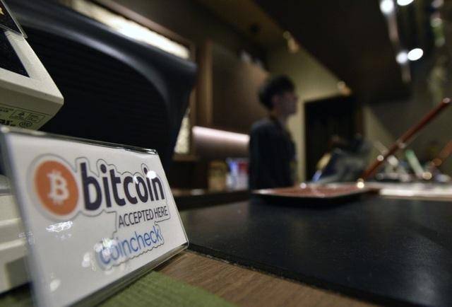 44% số giao dịch Bitcoin được sử dụng cho các hoạt động bất hợp pháp - 1