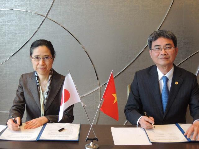 Nhật Bản giúp Việt Nam nâng cao năng lực thẩm định sáng chế - 1