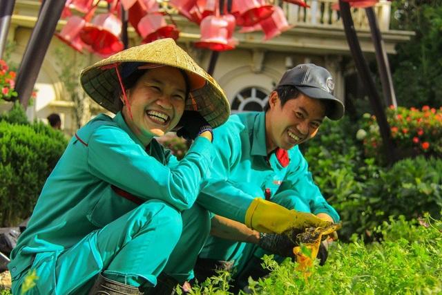 Cơ hội việc làm tại khu du lịch - Lợi ích kinh tế bền vững - 3