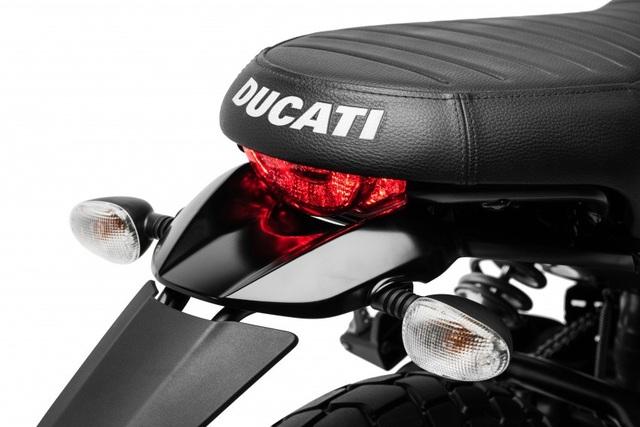 Ducati Scrambler Hashtag - Chỉ có thể mua online - 8