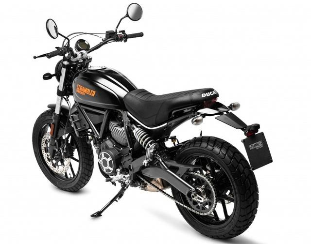 Ducati Scrambler Hashtag - Chỉ có thể mua online - 7