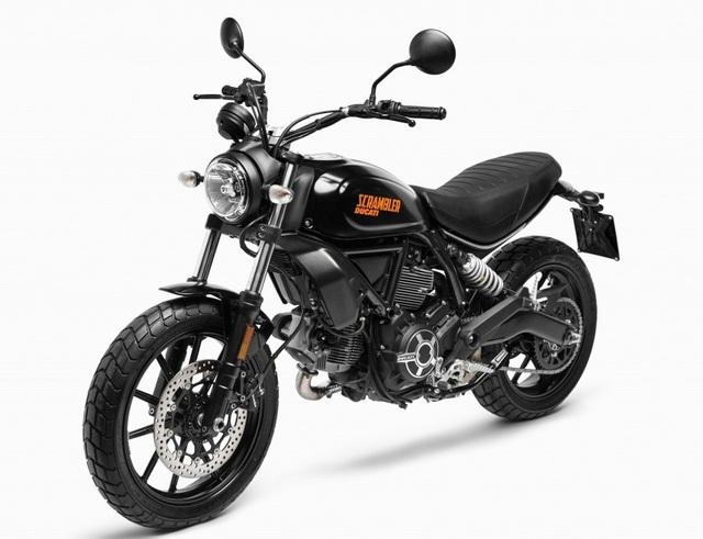 Ducati Scrambler Hashtag - Chỉ có thể mua online - 1