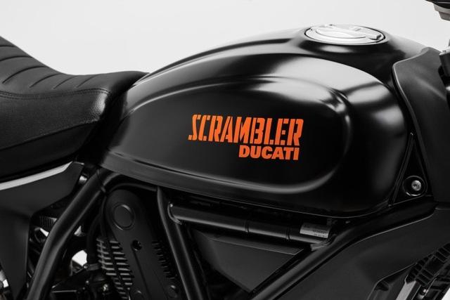 Ducati Scrambler Hashtag - Chỉ có thể mua online - 4
