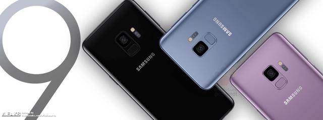 Galaxy S9 và S9+ là bộ đôi smartphone đang rất được trông đợi hiện nay của Samsung