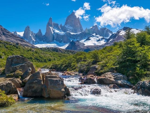 12 bức ảnh quyến rũ bạn đến Argentina - 1