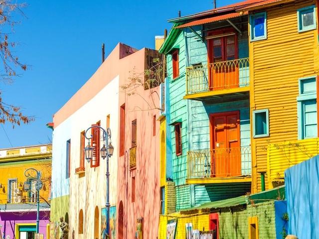 12 bức ảnh quyến rũ bạn đến Argentina - 2