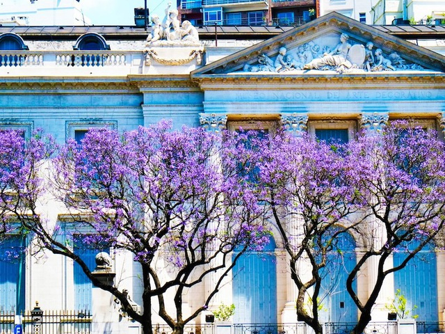 12 bức ảnh quyến rũ bạn đến Argentina - 9