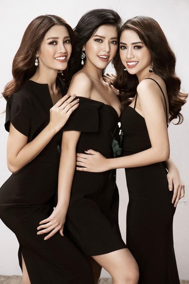 Có thể nói, bước ra từ cuộc thi The Face Vietnam các người đẹp ngày càng trưởng thành hơn và đang trở thành những nhân tố tích cực, tràn đầy năng lượng tại làng giải trí.
