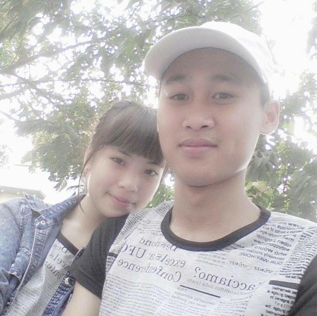 Cặp đôi Viết Hải – Hương Giang