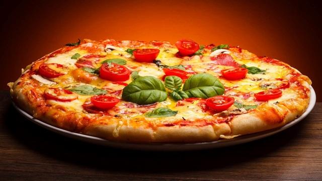 Tại sao Pizza lại phổ biến ở Mỹ đến vậy? - 1