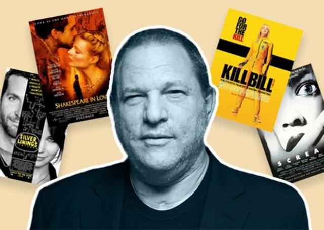 Nhà sản xuất phim danh tiếng một thuở tại Hollywood - Harvey Weinstein (65 tuổi)