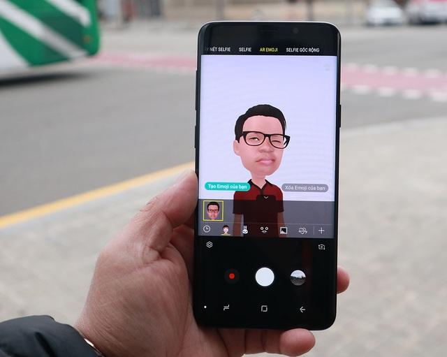 Đánh giá Samsung Galaxy S9+: Sự cải tiến đáng kể của dòng S - 9