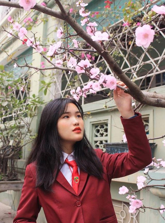 Trần Minh Anh - Lớp 11D0