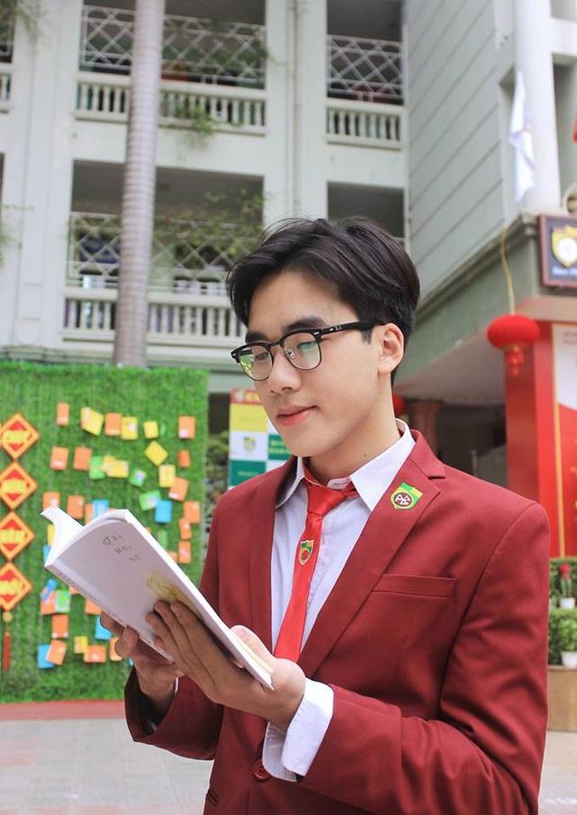 Nguyễn Hữu Thắng - Lớp 11D0