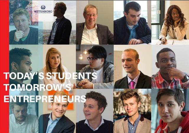 Đại học Wittenborg - Một trong những trường đi đầu về Quản trị kinh doanh tại Hà Lan - 3