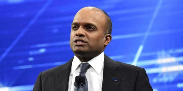 Ford sa thải giám đốc chi nhánh Bắc Mỹ - 1