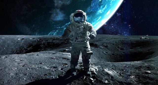 NASA sẽ lại đưa người lên mặt trăng - 1