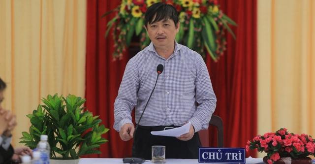 Theo ông Đặng Việt Dũng, Trưởng Ban Tuyên giáo Thành ủy Đà Nẵng, mục tiêu của bộ tiêu chí phải đảm bảo hài lòng người dân và phát triển bền vững, hướng đến quốc tế