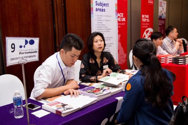 Con đường du học Anh, Úc & New Zealand ngắn nhất cho sinh viên Việt Nam - 2