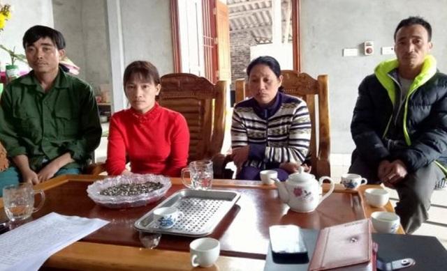 Gia đình đã tìm thấy 2 nữ sinh lớp 10 rời khỏi nhà từ ngày 23/2