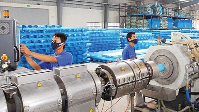 Tập đoàn SCG của Thái Lan được cho là đang có tham vọng xây dựng chuỗi giá trị trong ngành nhựa tại Việt Nam
