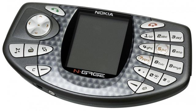 Nokia N-Gate