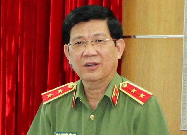 Trung tướng Nguyễn Văn Sơn - Thứ trưởng Bộ Công an khẳng định, việc đấu giá biển số đẹp sẽ tổ chức theo hình thức trực tuyến, công khai, minh bạch.