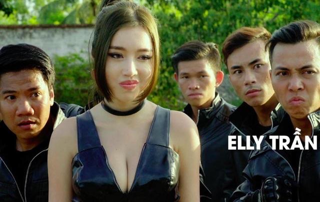 Song kế hoạch lẩn trốn gã đại gia và nữ sát thủ bí ẩn (Elly Trần) của ba cô gái này lại liên tục gặp thêm nhiều những khó khăn, rắc rối.
